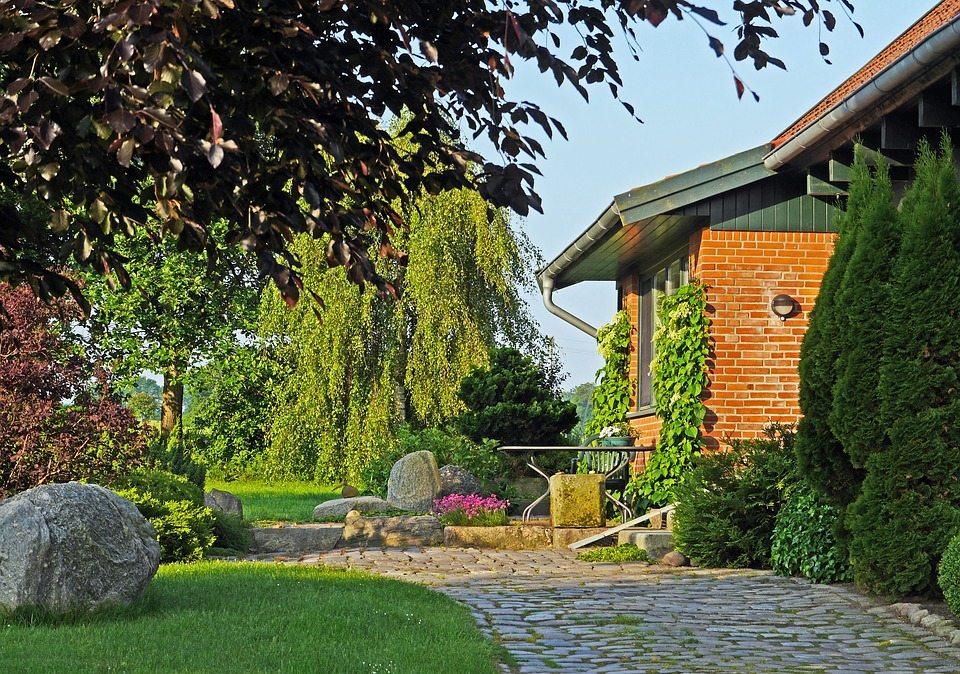 spese giardinaggio