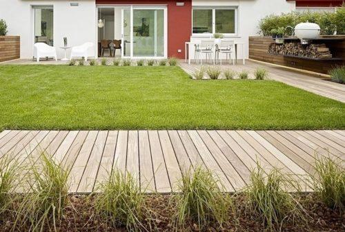 Informazioni e consigli sulla pavimentazione da giardino for Sabbia da giardino