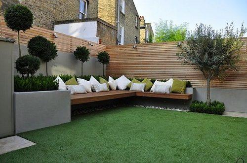 Giardini Moderni Immagini : Quali sono le caratteristiche e i costi dei giardini moderni