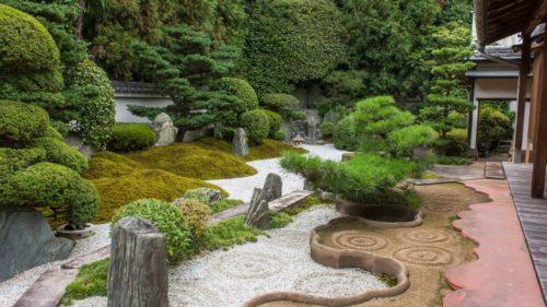 Idee Per Il Giardino Piccolo : Idee per arredare un giardino piccolo il tocco glam idee per