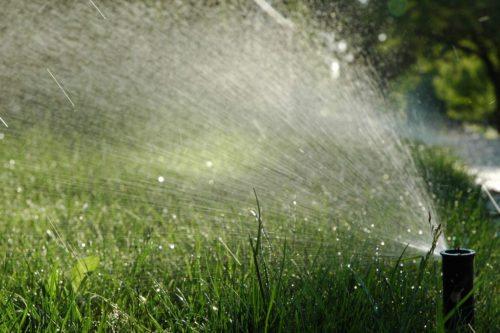 Impianto Di Irrigazione Da Giardino Costi Informazioni E