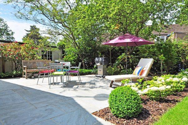 Quali sono i prezzi per la progettazione di giardini